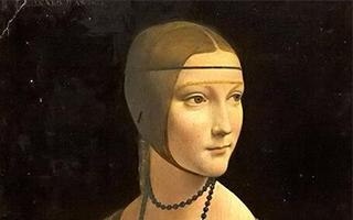 波兰政府花7亿元购艺术品 达芬奇名画在列