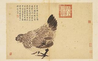 台北故宫元旦新展:看看古画中的幽默诙谐