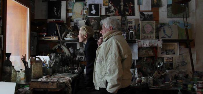 艺术批评家约翰·伯格逝世 享年90岁