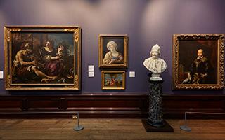 博物馆专为富裕阶层服务?英政府报告引争议