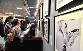 《北京艺术毕业季》看沪浙苏两省一市艺术院系有哪些