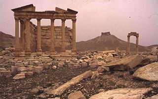 叙利亚文物和博物馆局长:我们拯救了近30万件文物