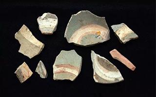 故宫考古发掘到印度:奎隆港口遗址的中国古瓷与铜钱