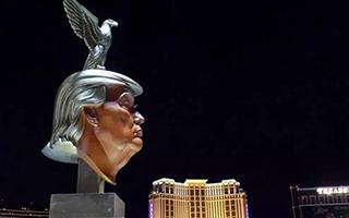 """众艺术家和批评家拟在特朗普就职当天""""艺术罢工"""""""