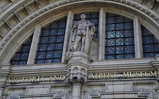 伦敦V&A博物馆因炸弹恐吓疏散观众