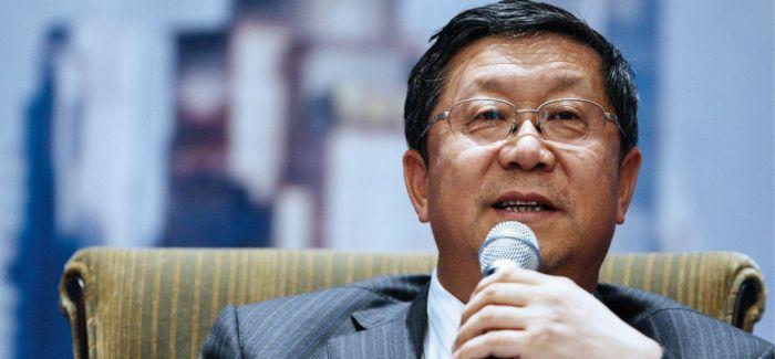 中国金融文联名誉主席唐双宁先生诗词书画选