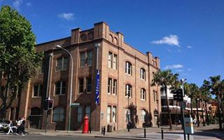 悉尼滨水工业遗产改造的三种文化空间