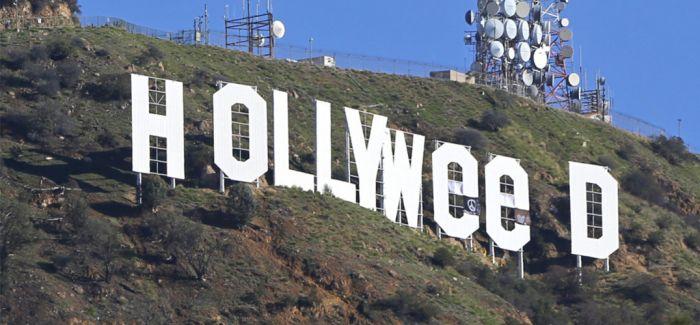 恶搞好莱坞标牌嫌犯向洛杉矶警方自首