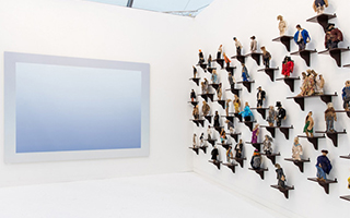 2017纽约弗里兹参展画廊名单公布 四家中国画廊参与