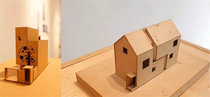 展览 读丨独宅 On Reading Single Family Houses