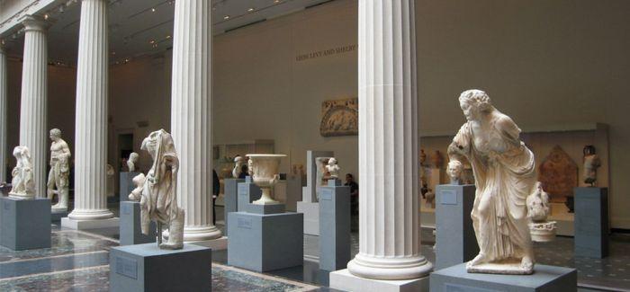 大都会馆藏导览:杰夫·昆斯眼中的罗马雕塑