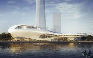 《星球大战》导演选定中国设计师将在洛杉矶建博物馆