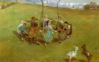 德国制造商将原收藏者卖出的绘画归还给其后裔