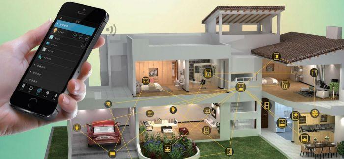 7 款智能家居 可以看到未来生活的便捷