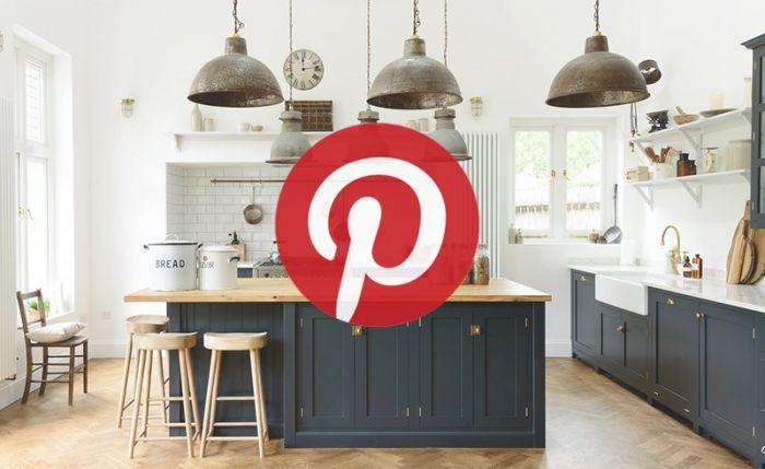 Pinterest发布 2017年十大家居流行趋势