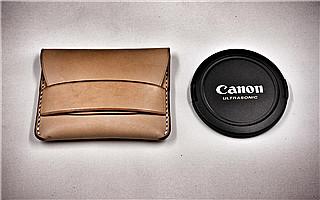 our custom手工革私物   皮具卡包DIY