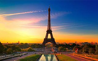 奥运会候选城市巴黎提高埃菲尔铁塔升级改造经费
