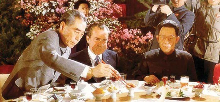 开国第一宴 玉华台