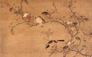 鸡年将至 从翎毛画看古画中的彩羽珍禽