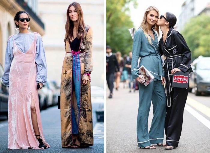 2017 年十大女装流行趋势