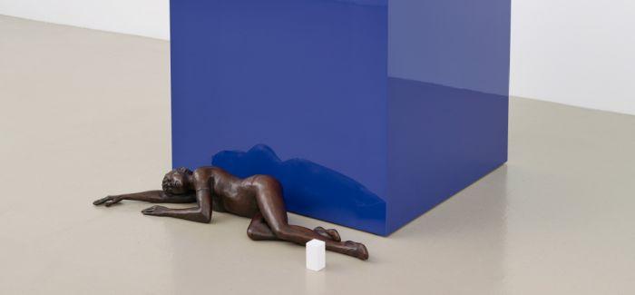 """最会""""讲故事的人""""英国艺术家瑞安·甘德在华首展"""
