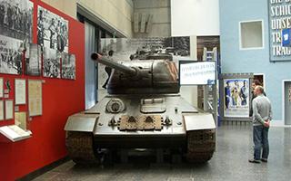 接收恐攻卡车?德国博物馆长态度保留