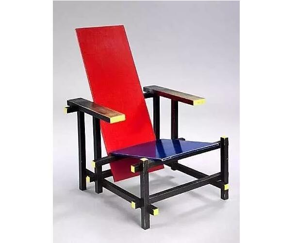 坐了一个多对象你描述这些椅子的来历?图中绘制的是绘制世纪中的知道于图片