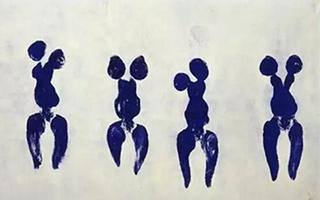 有一种因艺术家诞生的颜色 你知道吗?