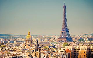 埃菲尔铁塔迎来大修计划 罗马万神庙或将对外收费