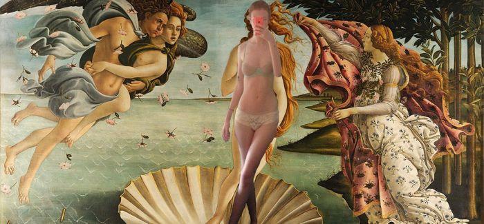 我们的身体在网上——Instagram时代的女性主义影像