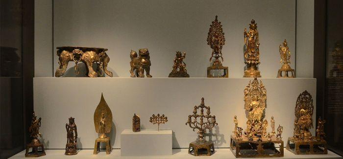 中国汉代最新出土文物将首次在美国展出