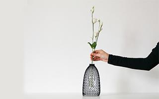3D打印花瓶 让废旧塑料瓶重焕生机