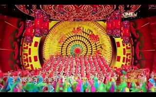 聊聊   姜俊:从春晚的色彩到媚俗(Kitsch)