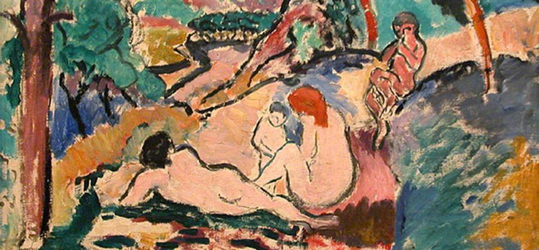 巴黎市立现代艺术博物馆五幅失窃画作的盗贼接受审判