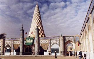 伊朗的波斯美学
