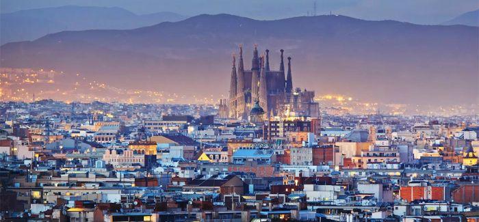 巴塞罗那 不仅仅是美