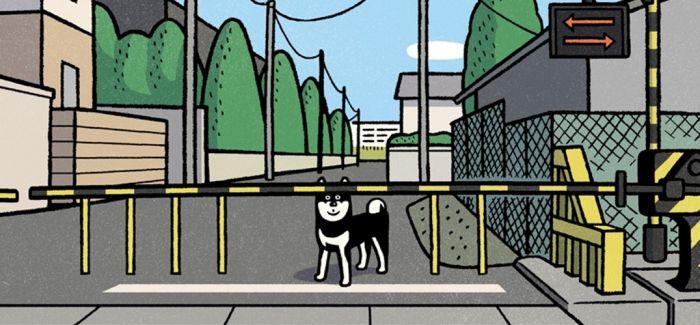 日本插画家Takeuma荒诞的漫画风格作品