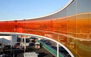 魔幻的彩色空间:去看看最美的玻璃艺术