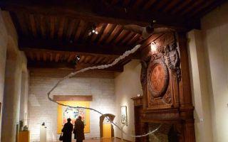 巴黎价值2亿余美元画作失窃 盗贼接受审判