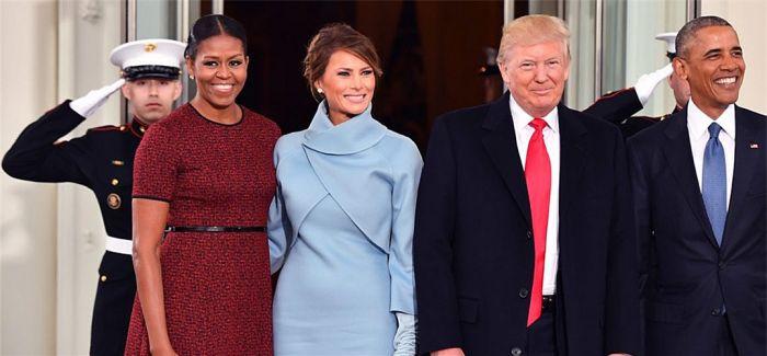 时装设计师是否应该为特朗普家族设计衣服?