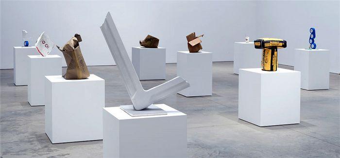 """""""完美的再复制""""Matt Johnson 的木雕叙事诗"""