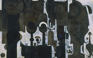 MoMA抗议特朗普:取下毕加索马蒂斯 换上伊朗艺术