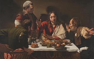 贡布里希:对神话传说和绘画史中阴影问题的观察