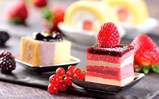 港式甜品——那些疲惫生活中的甜蜜梦想