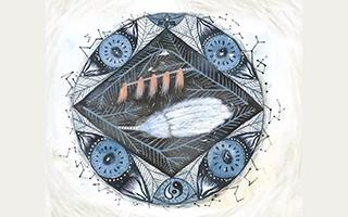 盐精|水瓶座真正的天赋和灵感会表现在艺术上