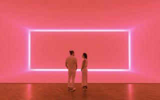 展评 | 姜俊:光和空间的神性,从詹姆斯·特瑞尔谈起