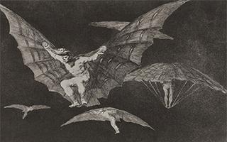 哈恩艺术博物馆展出阿瑟•罗斯捐赠的欧洲版画