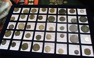 欧洲联合粉碎打击行动追回超过3500件失窃古物珍宝