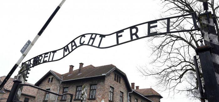 两名比利时人将因盗窃纳粹集中营遗址物品面临审判