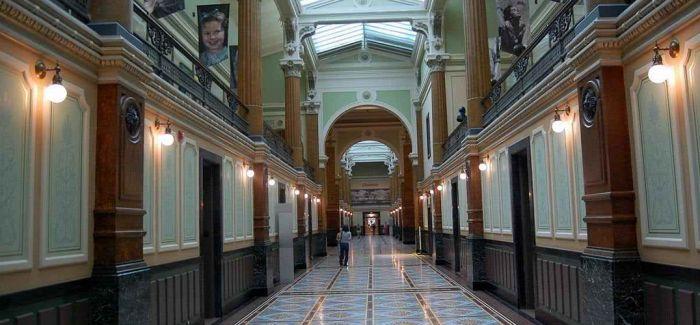 美国国家肖像馆将修复总统肖像藏品